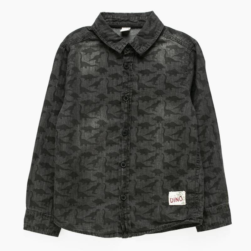 Yamp - Camisa Niño Yamp
