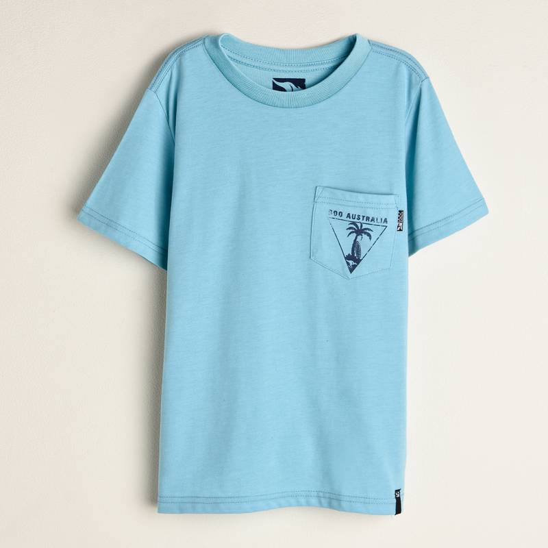 Doo Australia - Camiseta Niño Juvenil Doo Australia