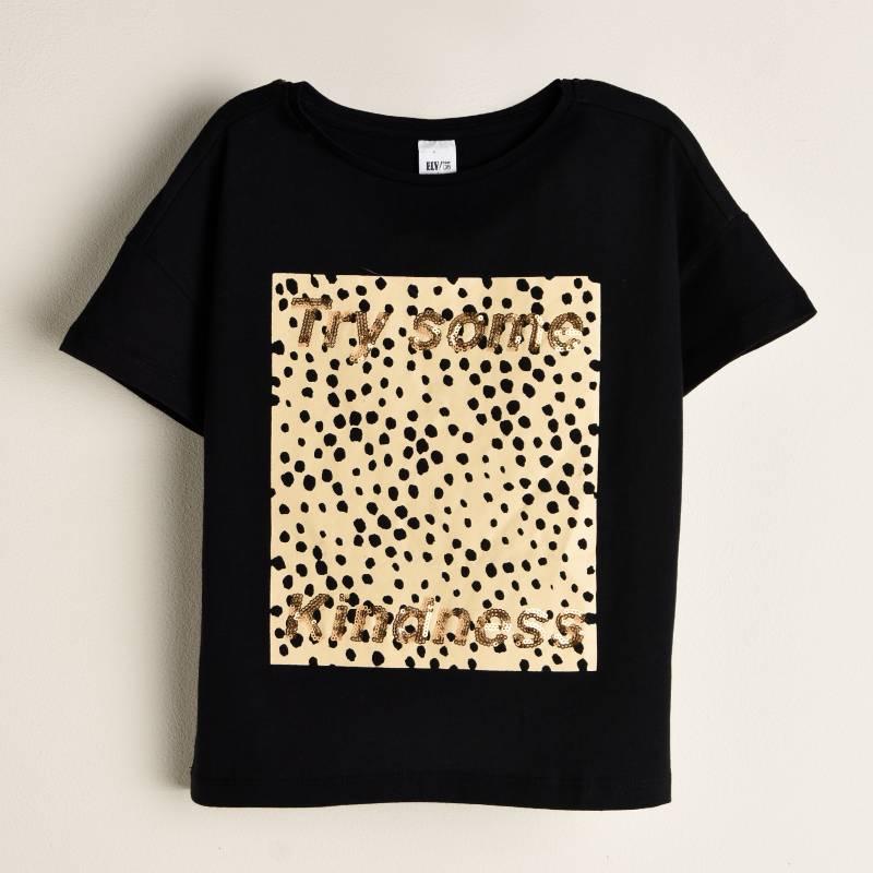 ELV - Camiseta Niña