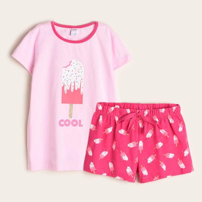Yamp - Pijama Niñas