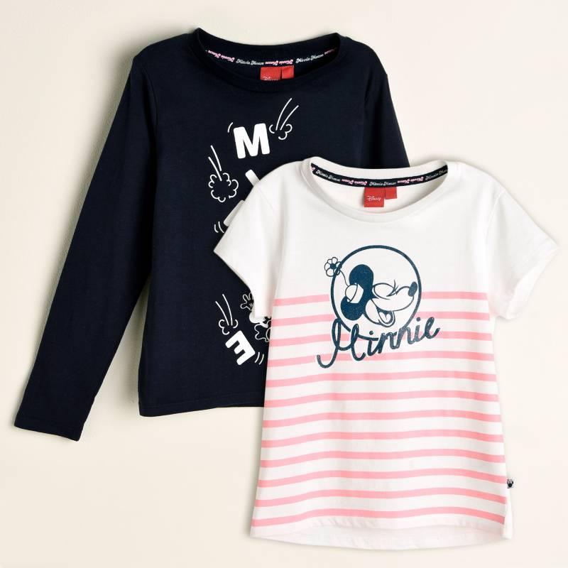 Minnie - Camiseta Niñas