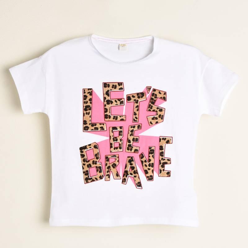 Yamp - Camiseta Niñas