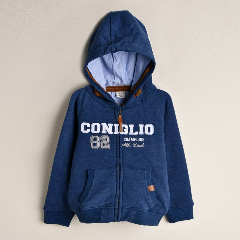 Coniglio - Sweater Niños