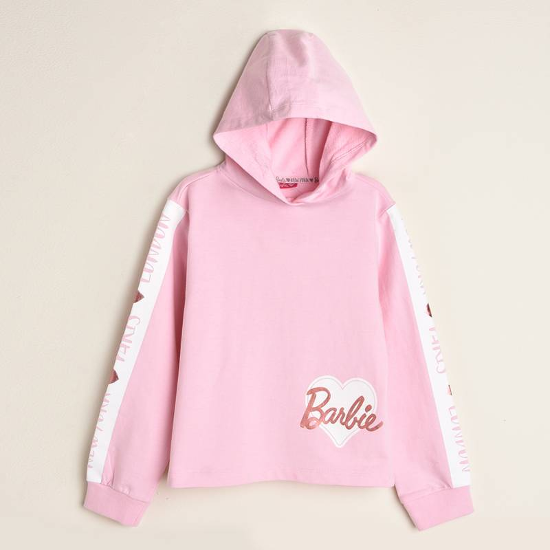 Barbie - Sweater Niñas