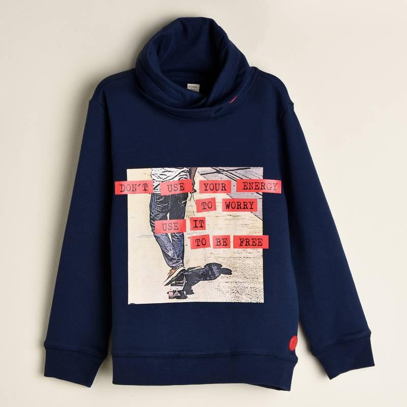 Yamp - Sweater Niños