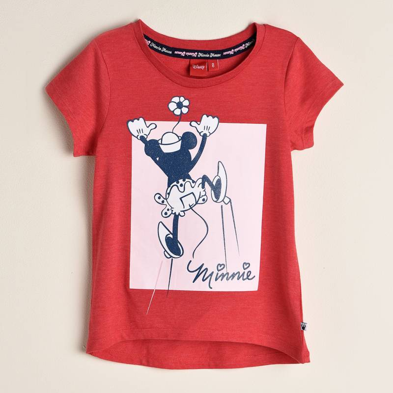 Minnie - Camiseta Niña Minnie