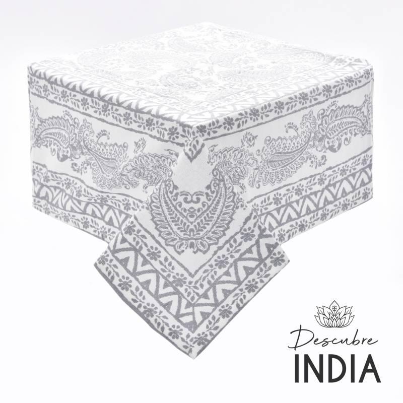Roberta Allen - Mantel India 4 180 x 270 cm