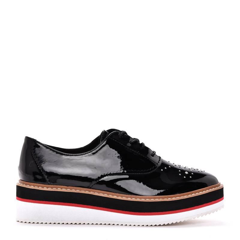 Basement - Zapatos Casuales Mujer Basement Bonin