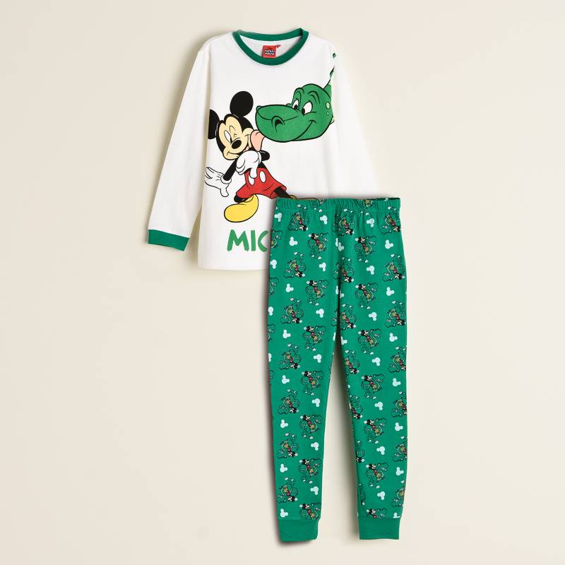 STD Characters - Pijama Niños