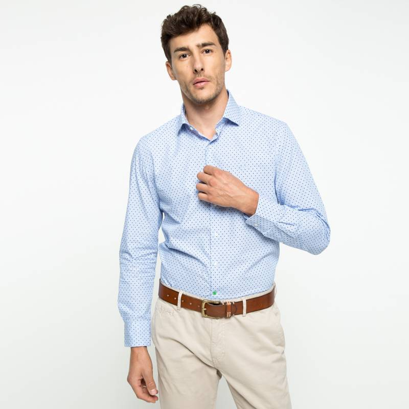 La Martina - Camisa Slim