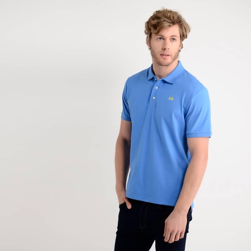 La Martina - Camiseta Polo
