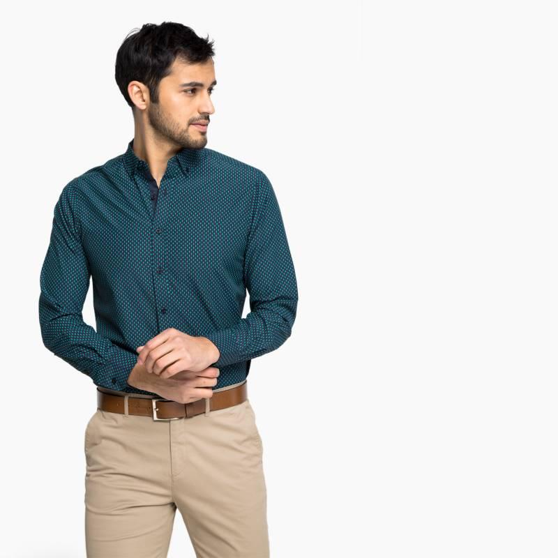 Newboat - Camisa Regular