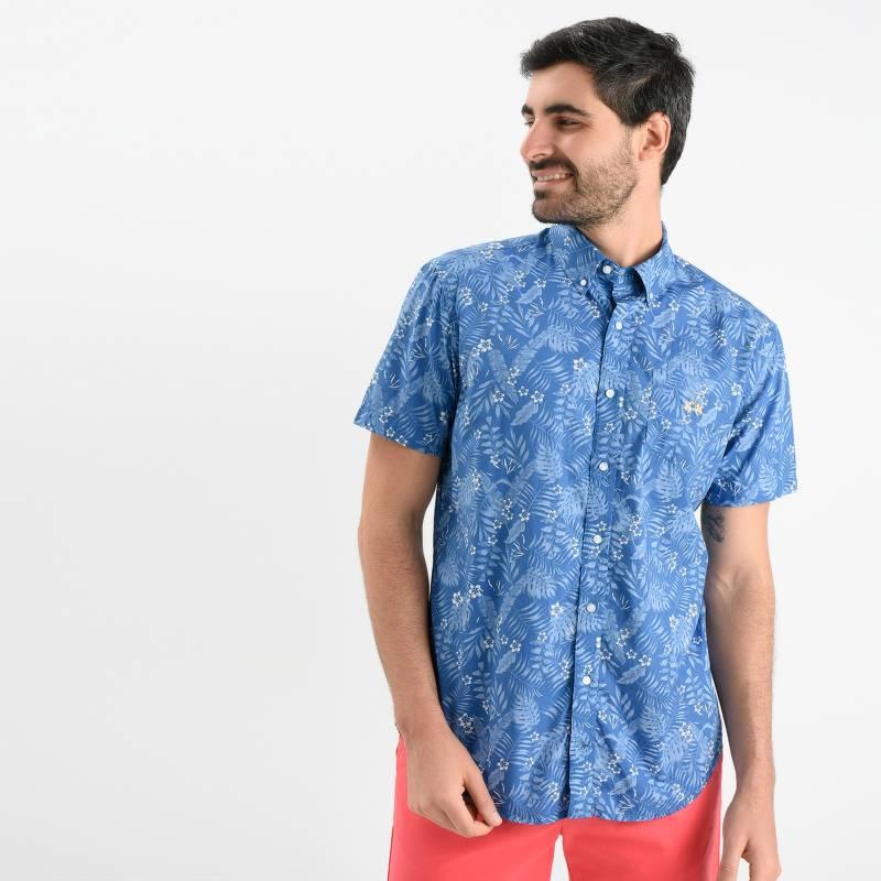 La Martina - Camisa Regular