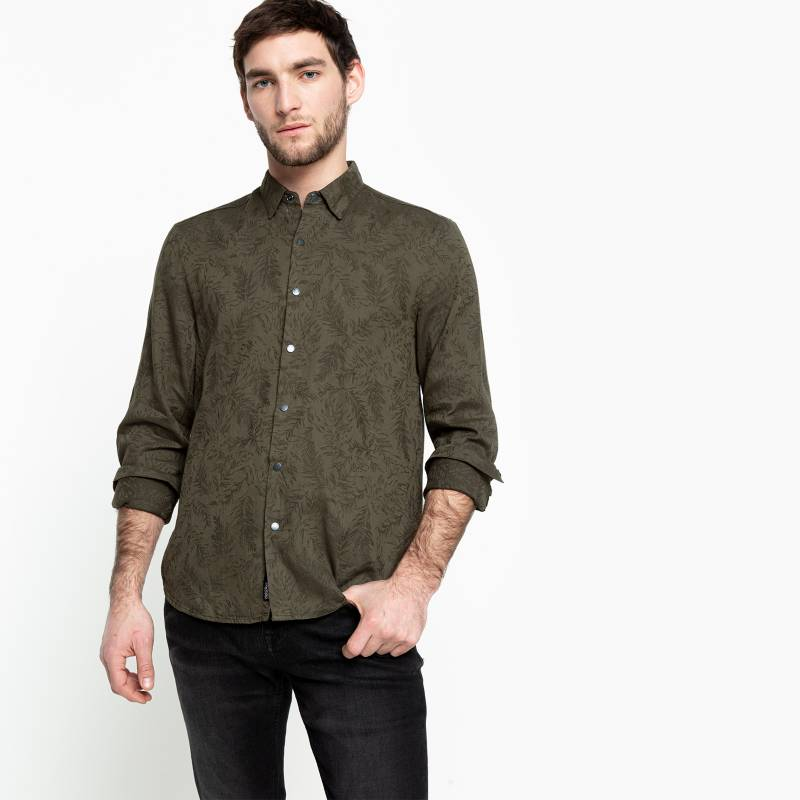 Mossimo - Camisa Regular