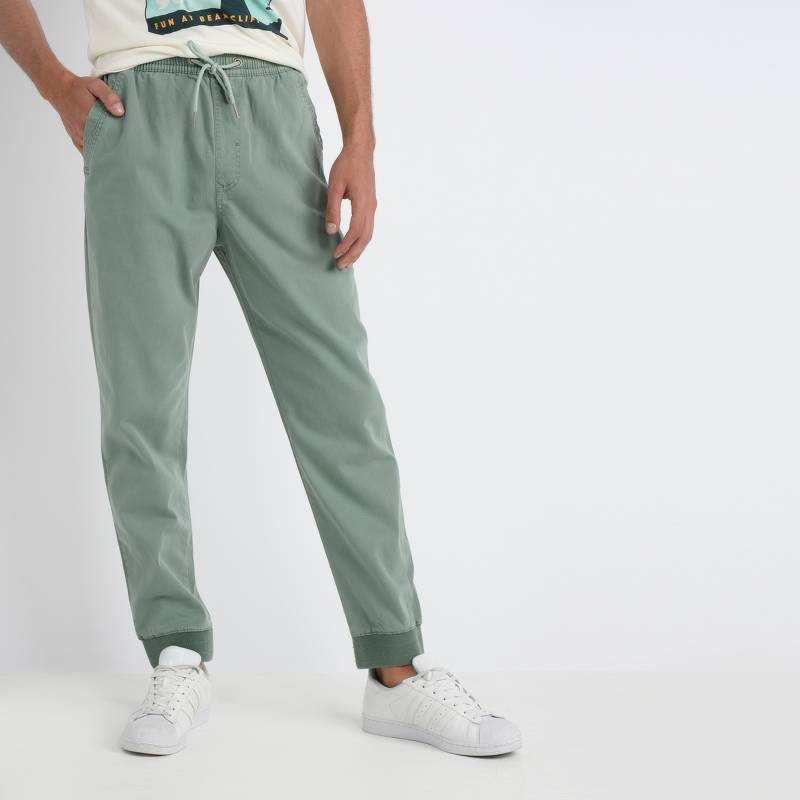 Bearcliff - Pantalón Jogger Hombre Bearcliff