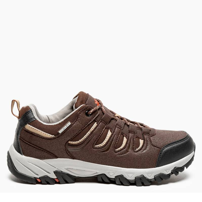 Mountain Gear - Tenis Mountain Gear Hombre Outdoor Desmond