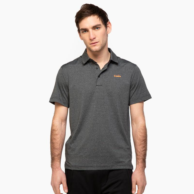 Diadora - Camiseta Deportiva