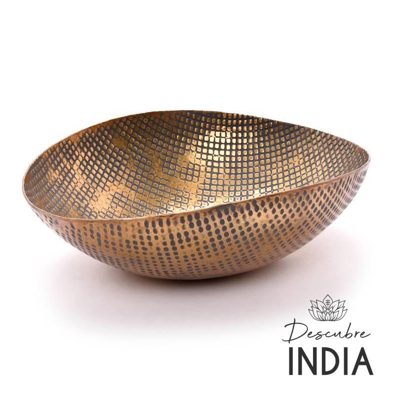 Basement Home - Bowl Irregular 32 cm