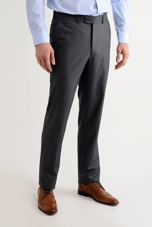 Christian Lacroix - Pantalón de Vestir Regular