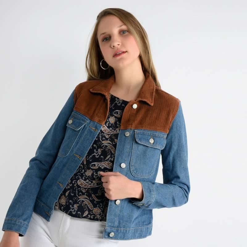 Sybilla - Chaqueta de Jean