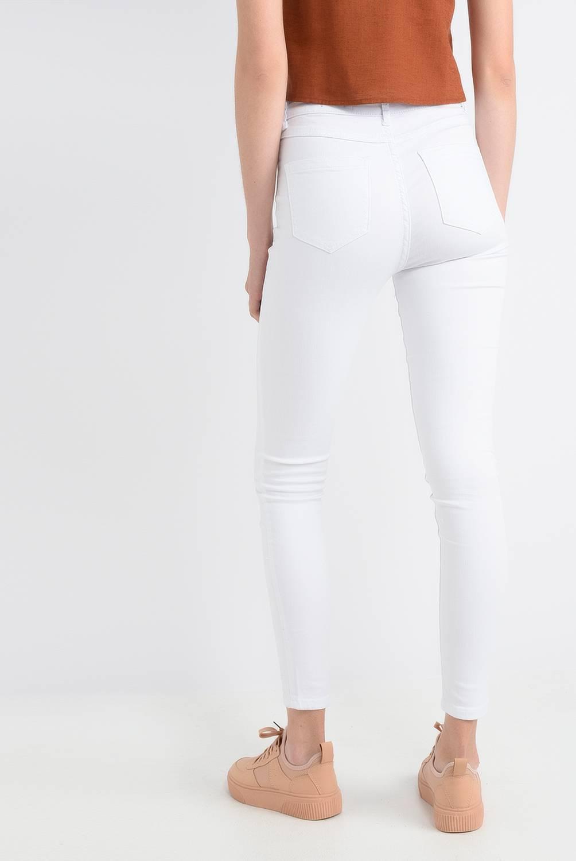 Denimlab - Jean Skinny Mujer Denimlab