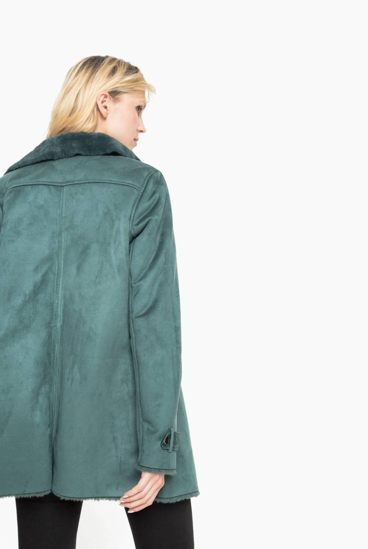 Basement - Abrigo Mujer Basement