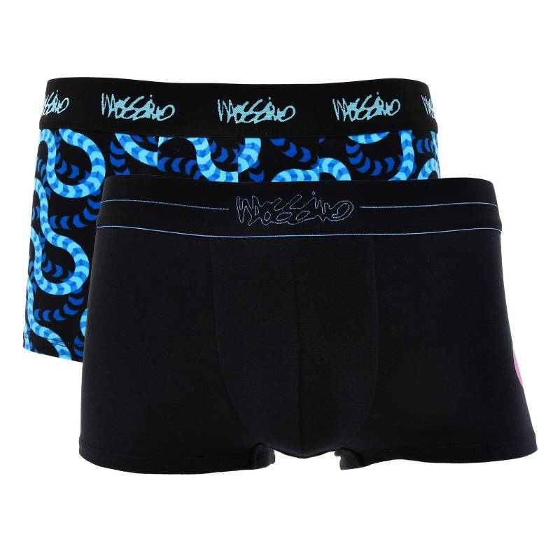 Mossimo - Boxers Pack x2