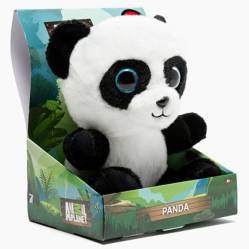 Animal Planet - Peluche Panda 28 cm
