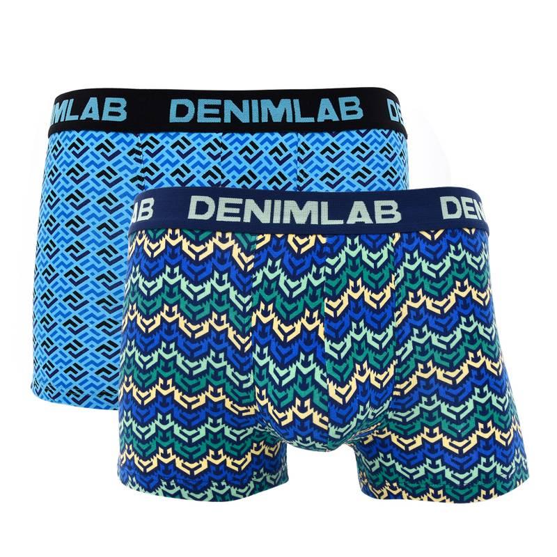 Denimlab - Boxers Pack x2