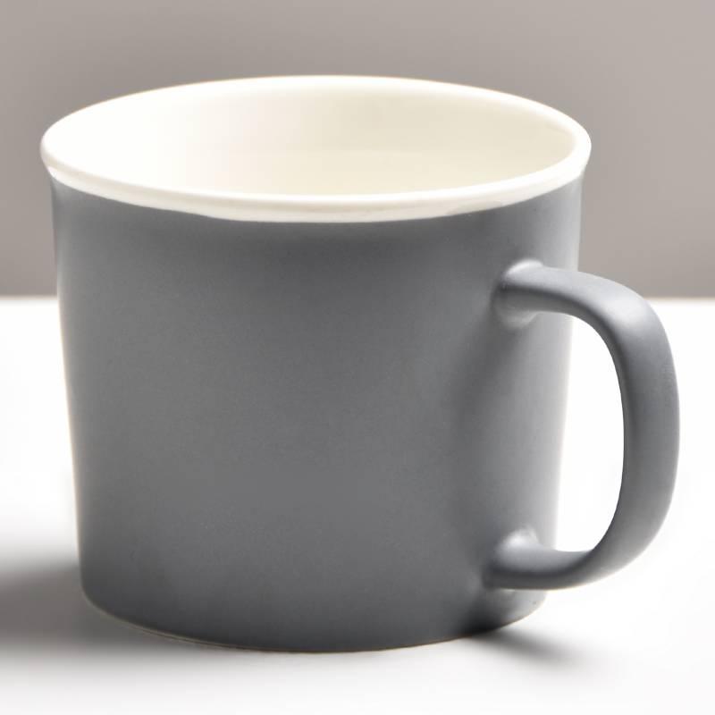 Benetton - Mug Gris