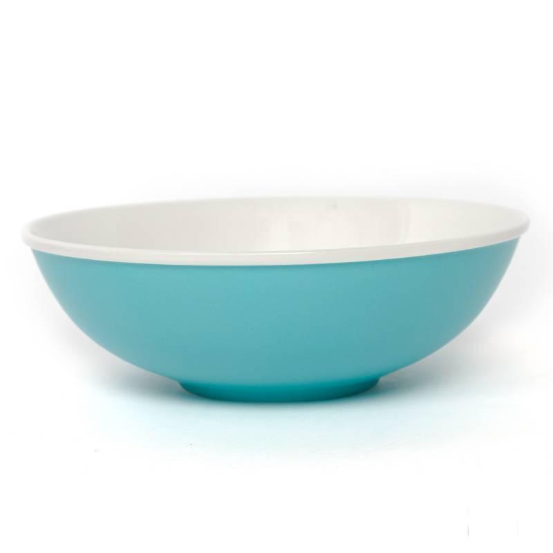Benetton - Bowl Turquesa