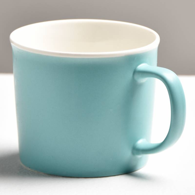 Benetton - Mug Turquesa