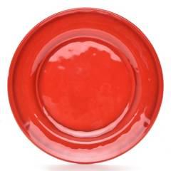 Basement Home - Plato Ensalada Rojo