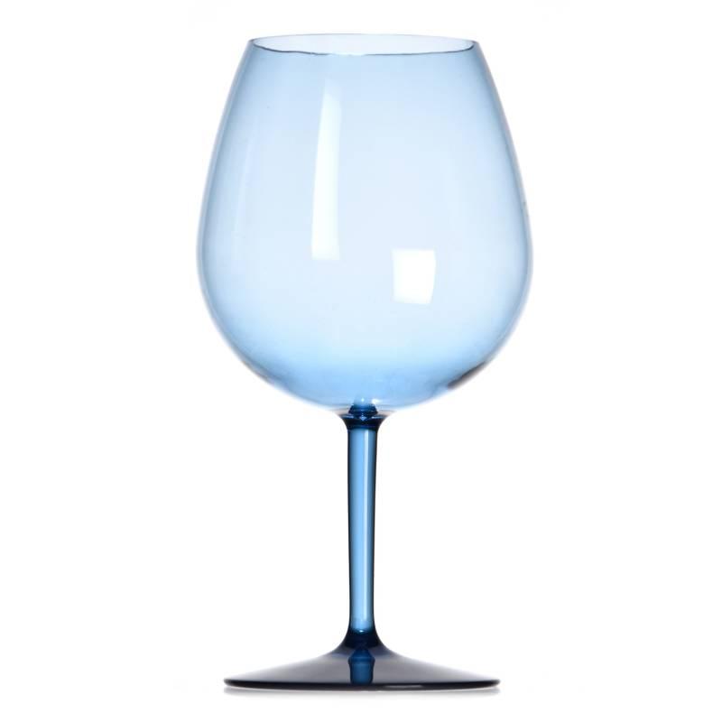 Basement Home - Copa Vino Azul