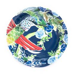 Bowl Colibrí Azul
