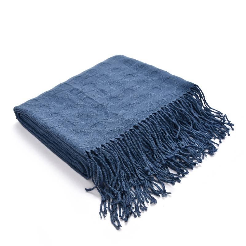 Basement Home - Manta Home Azul