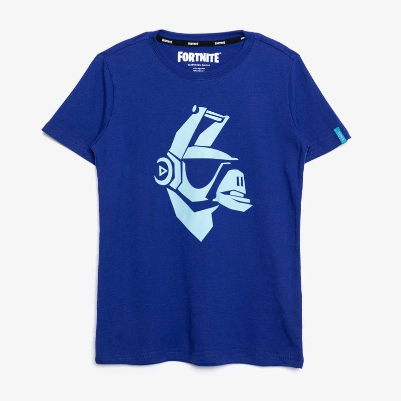 Fortnite - Camiseta Niño Juvenil Fortnite
