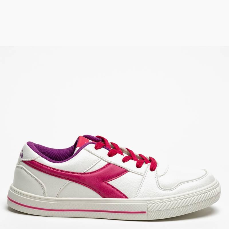 Diadora - Tenis Moda Niña Girl Frego 2