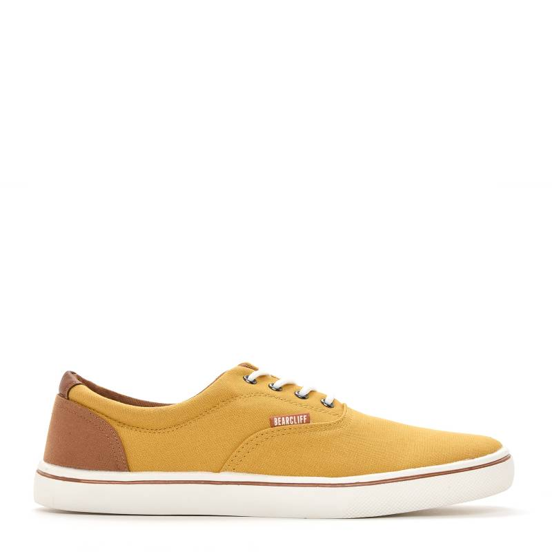 Bearcliff - Tenis Moda Hombre Ted3