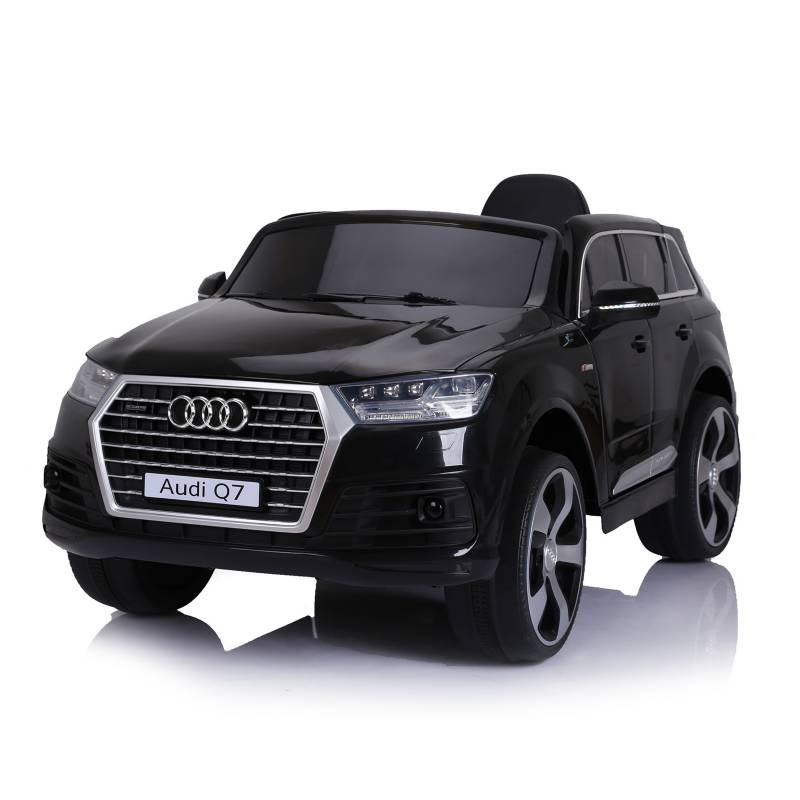 Audi - 2016 Audi Q7