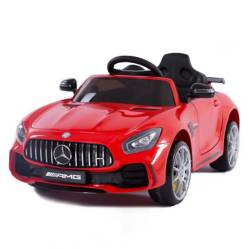 Mercedes-Benz - Carro Montable GTR 6V