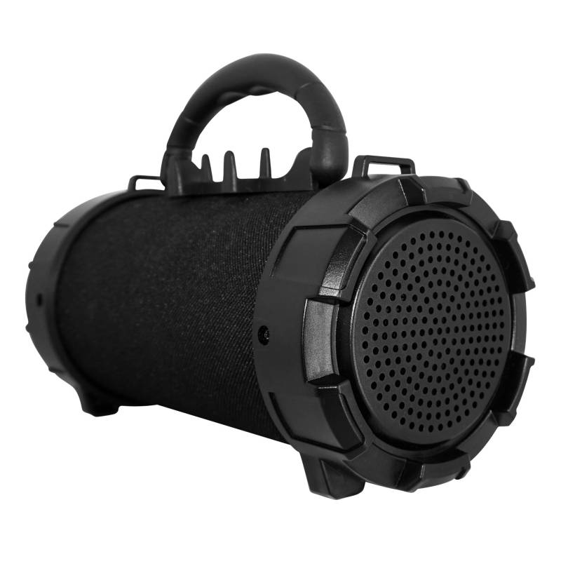 Ddesign - Parlante Bluetooth Bazooka