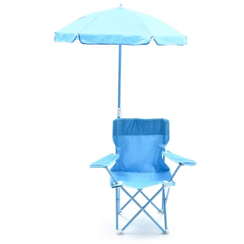 Mica Kids - Silla para Playa Azul