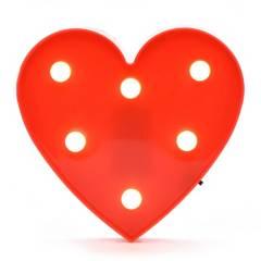 Mica - Corazón Luces