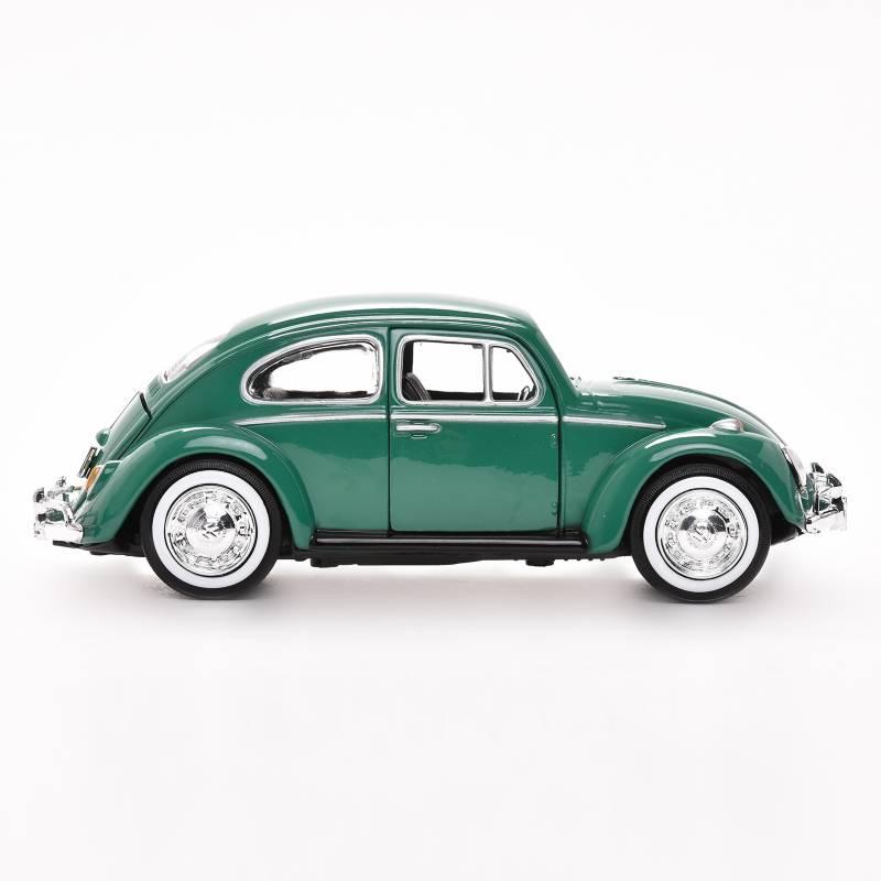 Motormax - 1966 Volkswagen Beetle