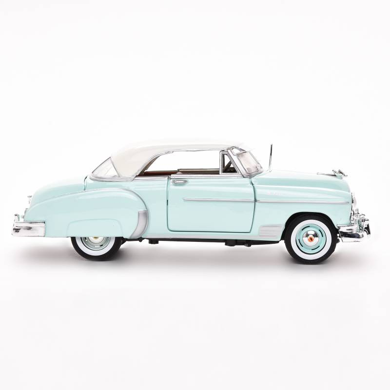 Motormax - 1950 Chevy Bel Air