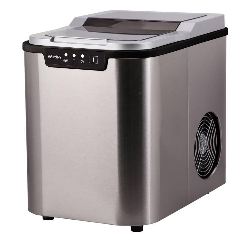 Wurden - Maquina para hacer hielo