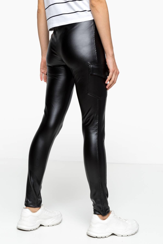 Sybilla - Pantalón Skinny Mujer Sybilla