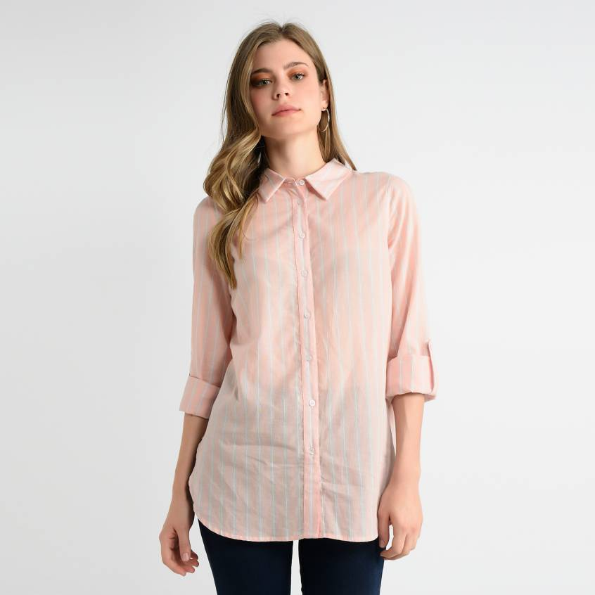 Blusas Y Camisetas Falabellacom