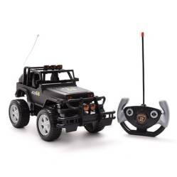Motor Extreme - Camión Camuflado 1:12 Cargadador